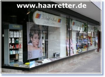 House of Hair - Bochum-Ehrenfeld